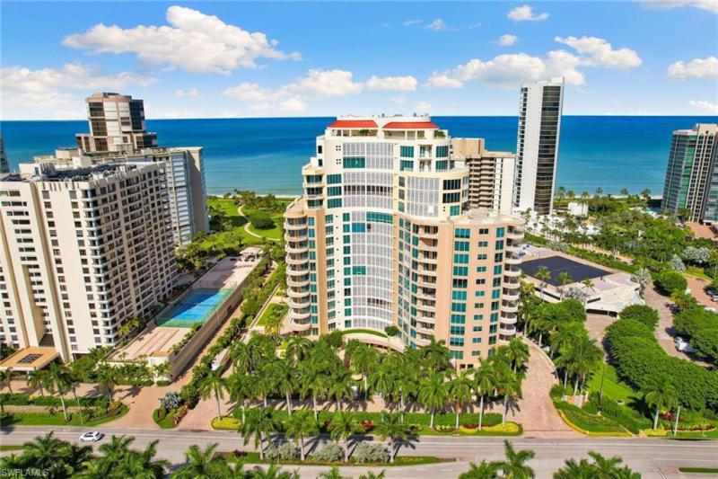 4501 N Gulf Shore Blvd #ph 202, Naples, Fl 34103