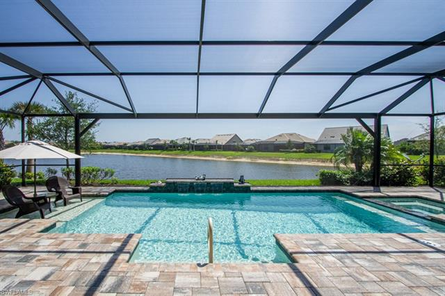 The Most Expensive Home in Winding Cypress today is priced at $789,000