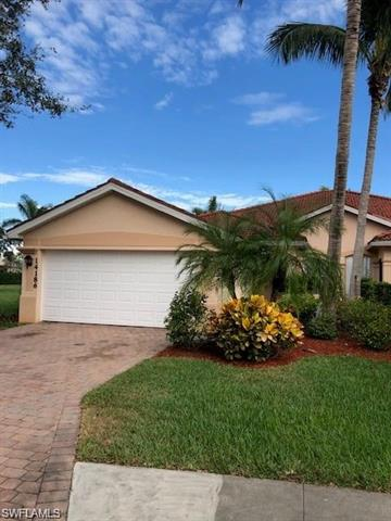For Sale in REFLECTION LAKES Naples FL