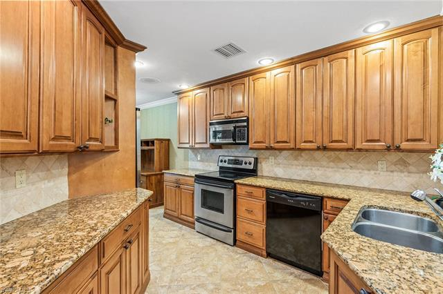 For Sale in EAGLE CREEK VILLA HOMES Naples FL
