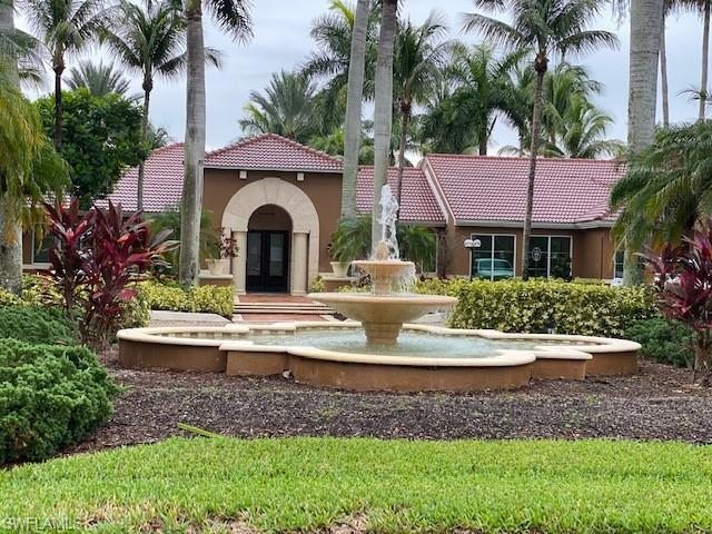 For Sale in RESERVE AT NAPLES Naples FL