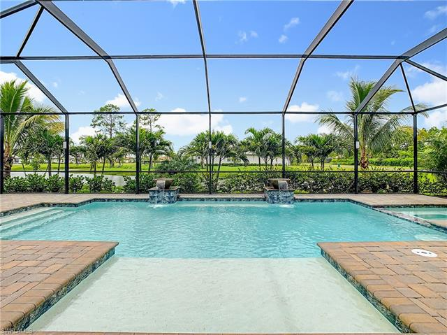 2329 Grenadines WAY  for sale in LAMORADA Naples FL 34120