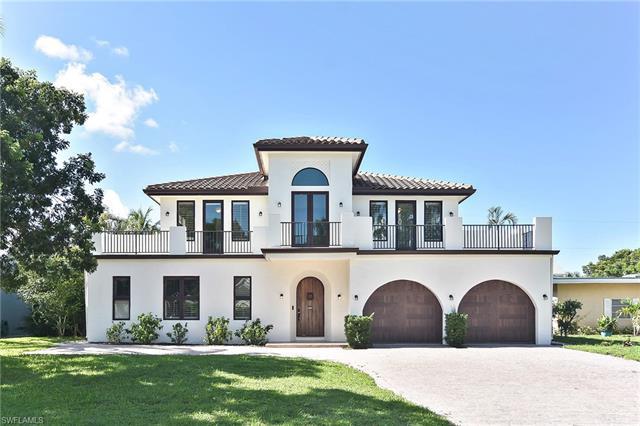New listing For Sale in RIDGE LAKE Naples FL