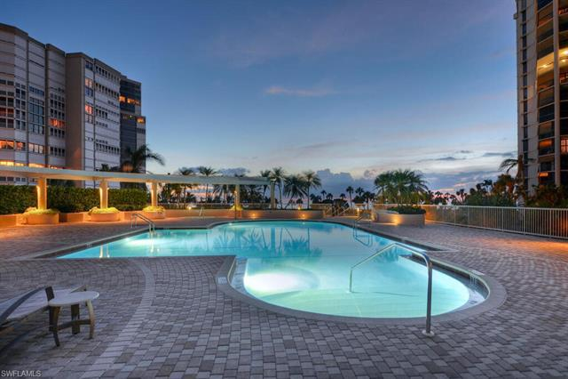 4501 N Gulf Shore Blvd #504, Naples, Fl 34103