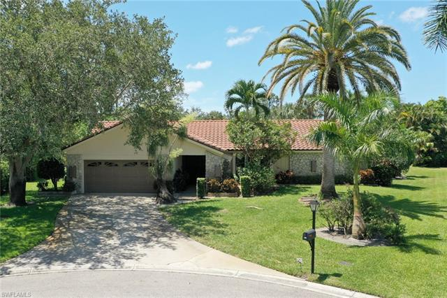 New listing For Sale in KINGS LAKE Naples FL