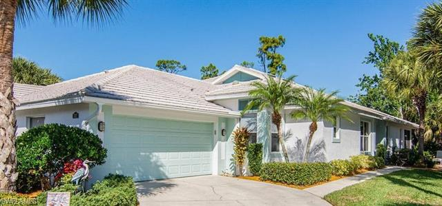 New listing For Sale in TARPON COVE Naples FL