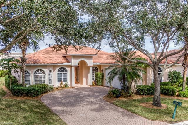 For Sale in FOREST PARK Naples FL
