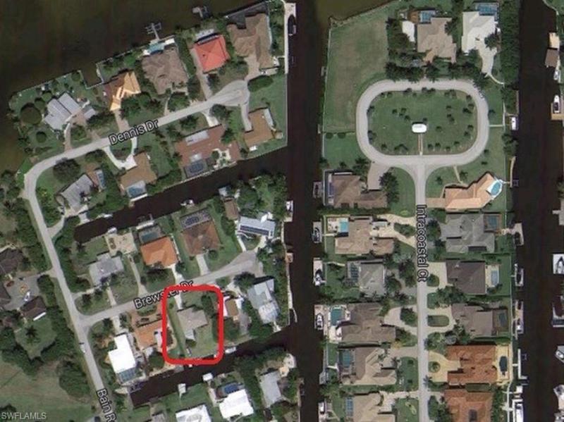 12755 Brewster Dr, Fort Myers, Fl 33908