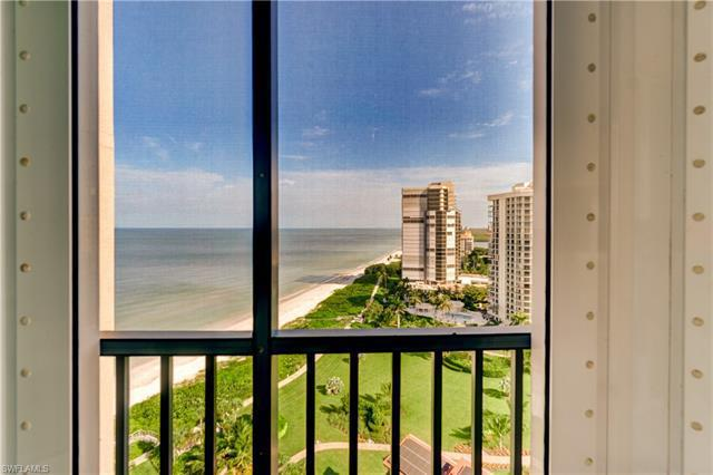 4651 N Gulf Shore Blvd #1706, Naples, Fl 34103
