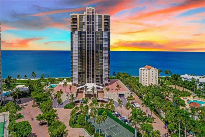 4951 N Gulf Shore Blvd #203, Naples, Fl 34103