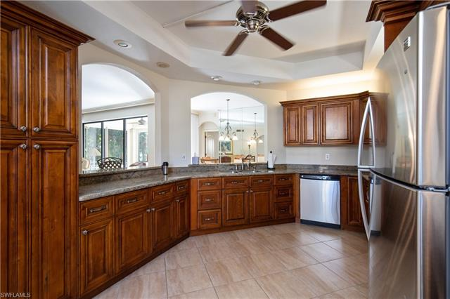 For Sale in CALAIS Naples FL