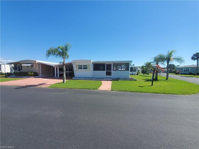 18 Enchanting Blvd #e 18, Naples, Fl 34112