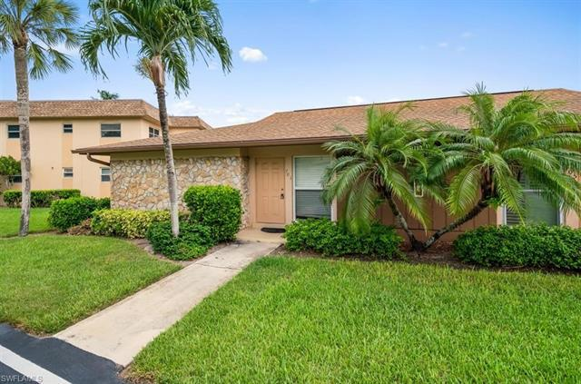 For Sale in COCOHATCHEE MANOR Naples FL