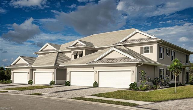 172 Indies Drive East  201 for sale in ANTILLES Naples FL 34114