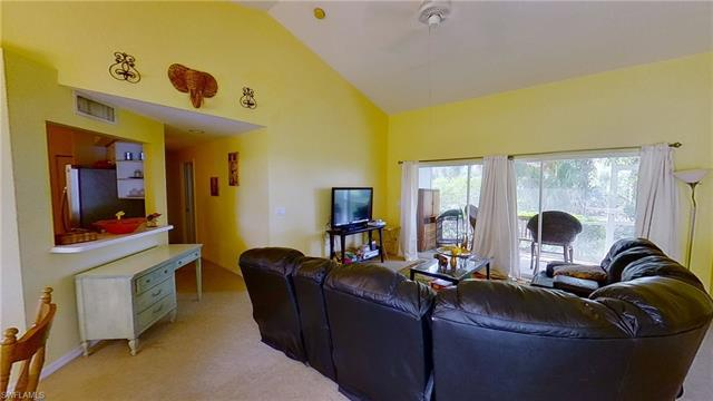 For Sale in PARTRIDGE POINTE Naples FL