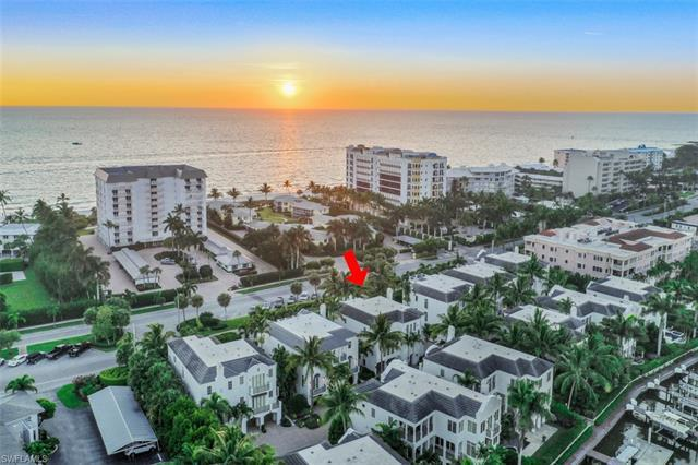 1724 N Gulf Shore Blvd, Naples, Fl 34102