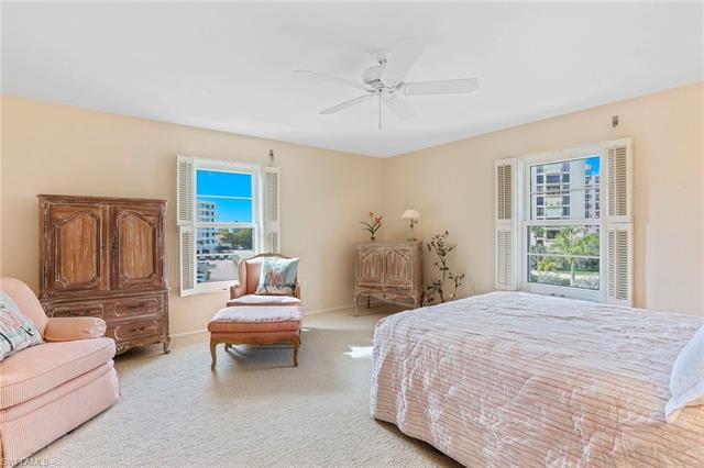 3300 N Gulf Shore Blvd #411, Naples, Fl 34103