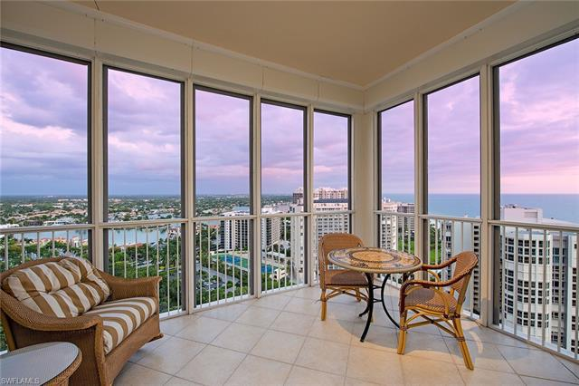 4101 N Gulf Shore Blvd #20s, Naples, Fl 34103