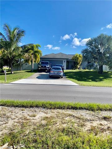 918 Nw Embers Ter, Cape Coral, Fl 33993