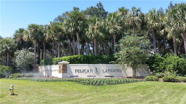 For Sale in PELICAN LANDING Bonita Springs FL