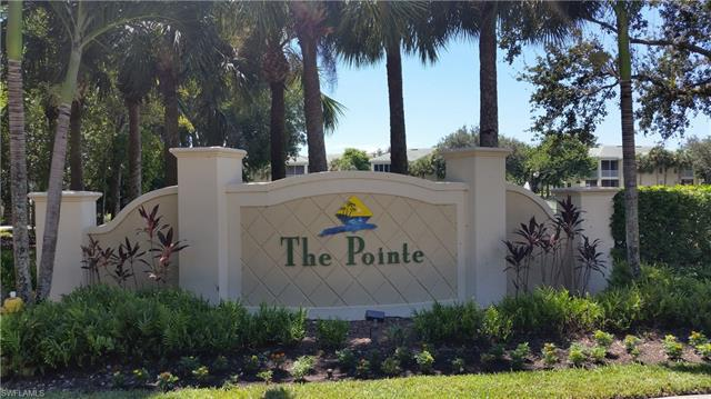 3421 Pointe Creek Ct #302, Bonita Springs, Fl 34134