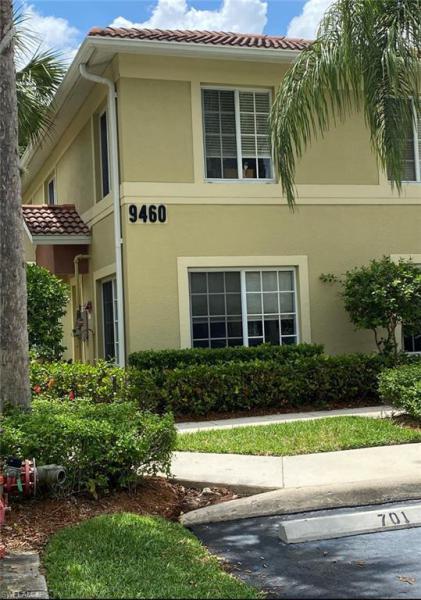 9460 Ivy Brook Run #702, Fort Myers, Fl 33913