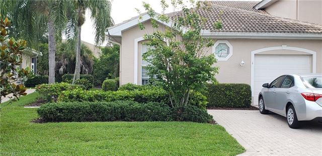 For Sale in BERKSHIRE LAKES Naples FL