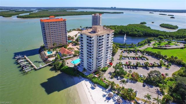 8701 Estero Blvd #1107, Fort Myers Beach, Fl 33931