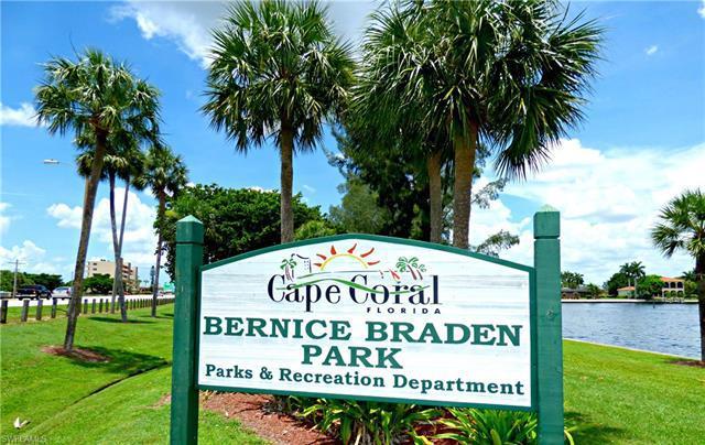 19 Nw 29th Ter, Cape Coral, Fl 33993