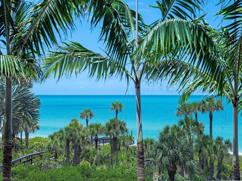 8231 Bay Colony Dr #303, Naples, Fl 34108