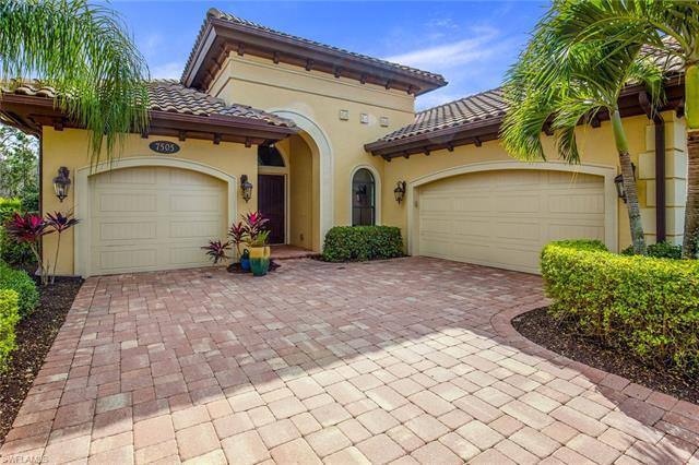 For Sale in LANTANA AT OLDE CYPRESS Naples FL