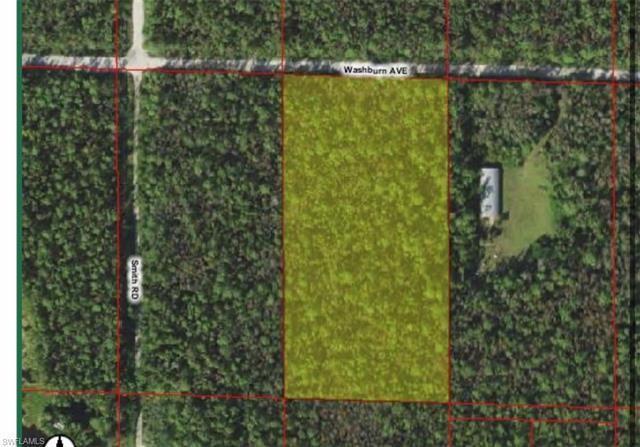 For Sale in ACREAGE HEADER Naples FL