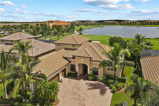 The Most Expensive Home in Bonita National Golf and Count today is priced at $899,000