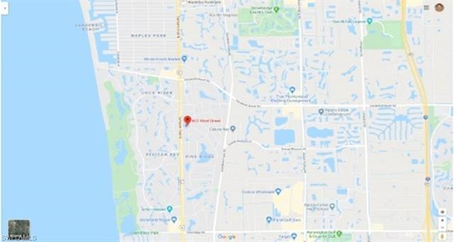 603 West St, Naples, Fl 34108