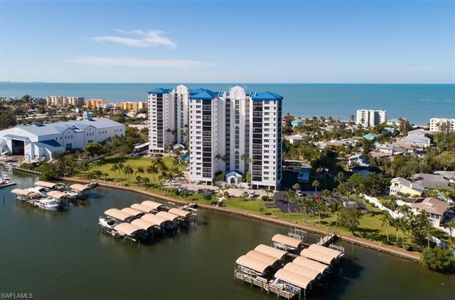 4753 Estero Blvd #204, Fort Myers Beach, Fl 33931