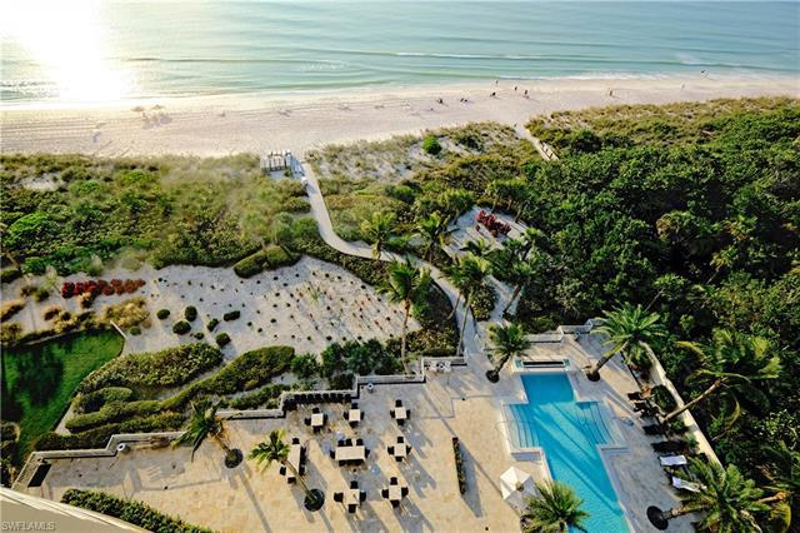 11125 Gulf Shore Dr #1006, Naples, Fl 34108