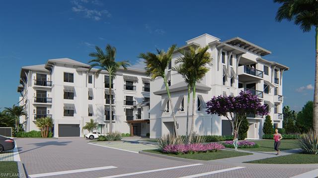 1820 N Gulf Shore Blvd #205, Naples, Fl 34102