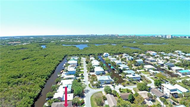 New listing For Sale in GULF HARBOR Naples FL