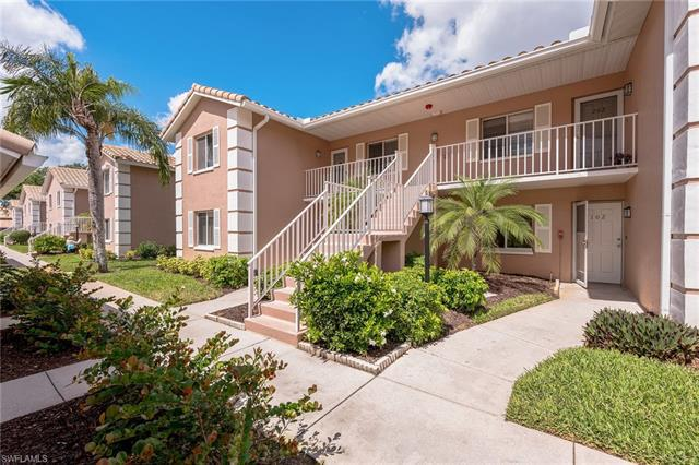 For Sale in CRANBROOK COLONY Naples FL