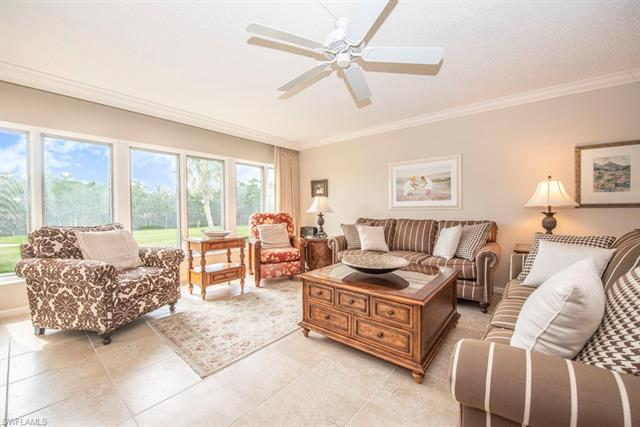 For Sale in WILDERNESS COUNTRY CLUB Naples FL