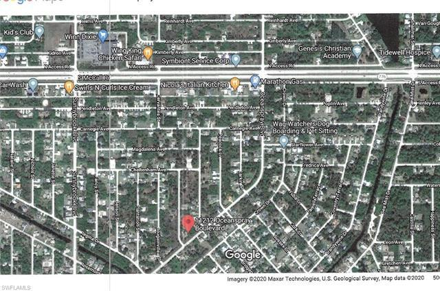 11212 Oceanspray Blvd, Englewood, Fl 34224