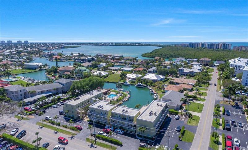 For Sale in MODEL VILLAGE Marco Island FL