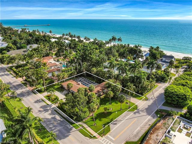 76 S 6th Ave, Naples, Fl 34102