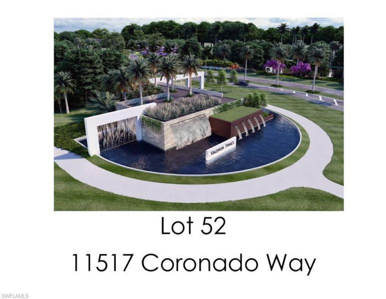 11517 Coronado Way, Naples, Fl 34120