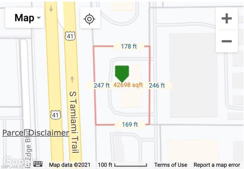 28245 S Tamiami Trl, Bonita Springs, Fl 34134