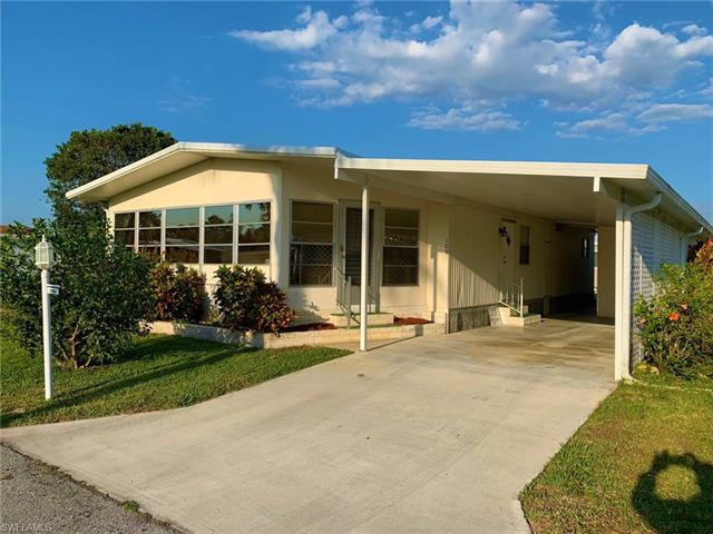 For Sale in MARCO SHORES Naples FL