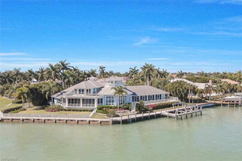 Photo of 1031  Pettit CT, Marco Island, FL 34145