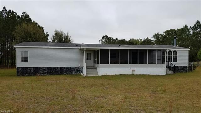 891 Sw Norton Creek Rd, Madison, Fl 32340