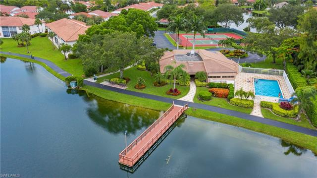 For Sale in COLONIES Naples FL