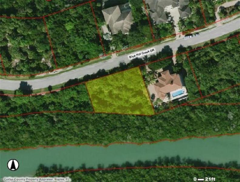 1236 Blue Hill Creek Dr, Marco Island, Fl 34145